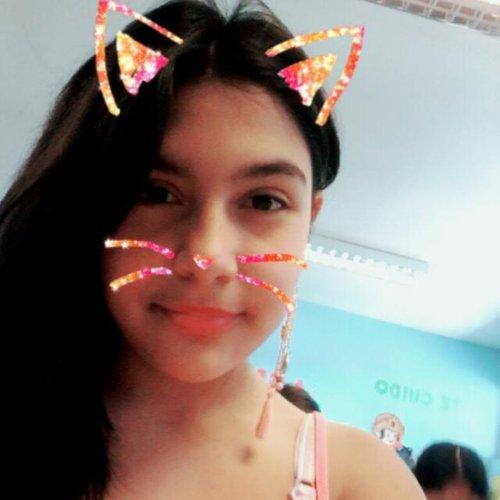 Fotografia de claudiaburgos1, Chica de 23 años