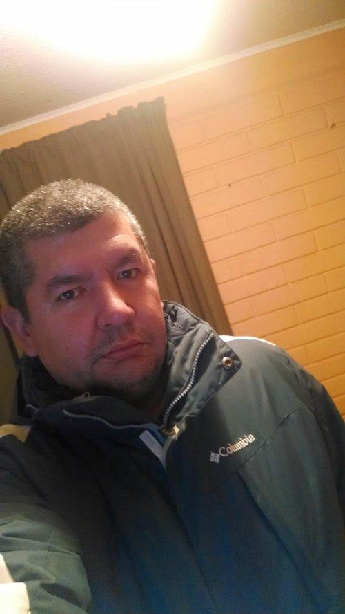 Fotografia de Pablitro, Chico de 46 años