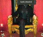 Fotografia de Domina_Y_Dominante_Madrid, Chica de 50 años