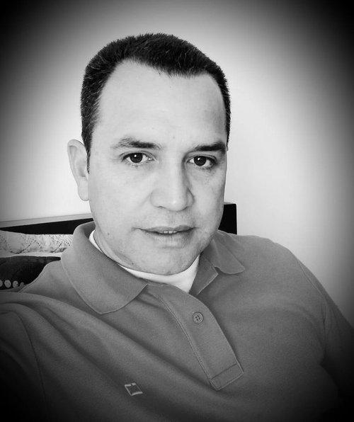 Fotografia de Hugochapa, Chico de 45 años