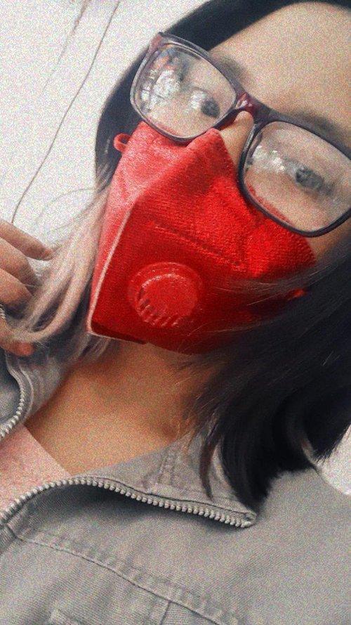 Fotografia de Mandyparrk, Chica de 18 años