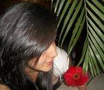 Fotografia de dubailarina, Chica de 22 años