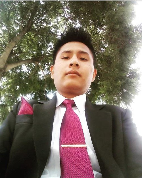 Fotografia de Axelcv, Chico de 26 años