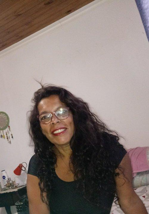Fotografia de Laucrag, Chica de 48 años