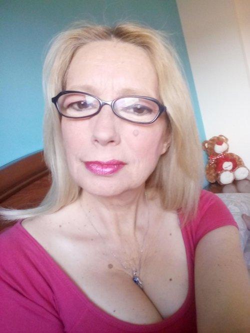 Fotografia de Maika02, Chica de 54 años