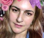 Fotografia de Alymia, Chica de 34 años