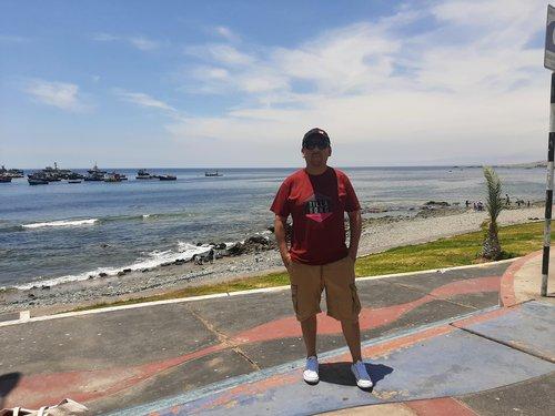 Fotografia de Antonio2002, Chico de 38 años