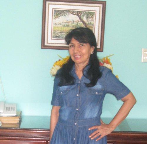 Fotografia de Peny03, Chica de 65 años