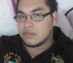 Fotografia de dxzero, Chico de 27 años