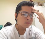 Fotografia de JorgeVPM, Chico de 18 años