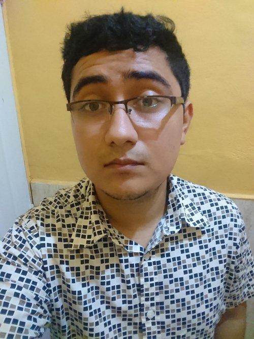 Fotografia de Deznan1996, Chico de 22 años