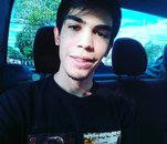 Fotografia de Rubiodouglas, Chico de 23 años