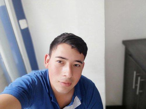 Fotografia de Romm96, Chico de 24 años