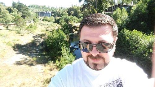 Fotografia de Trotamundos114, Chico de 35 años
