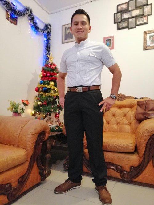 Fotografia de carlitostorito8, Chico de 25 años