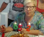 Fotografia de Lanit, Chica de 67 años