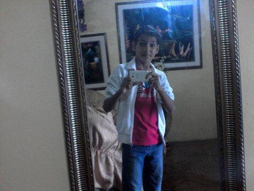 Fotografia de johan15553, Chico de 22 años