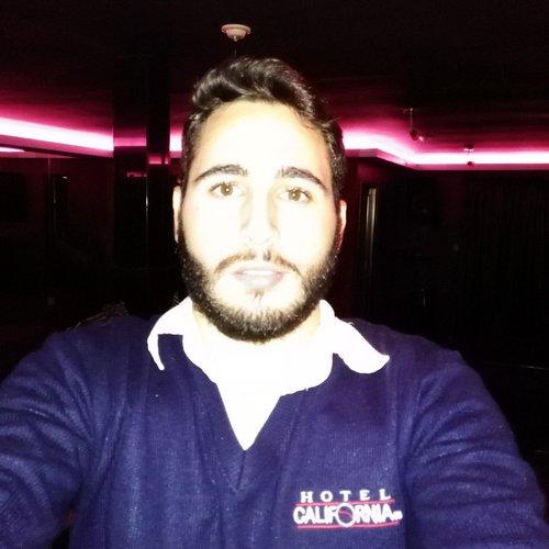 Fotografia de melendezluis, Chico de 22 años
