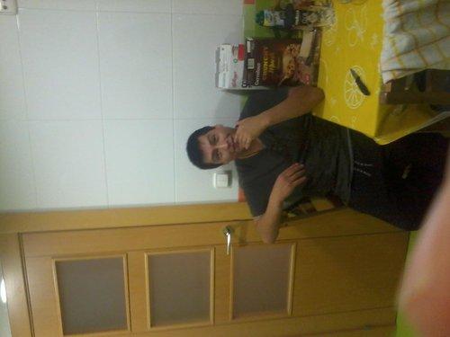 Fotografia de Mauro28, Chico de 28 años