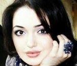 Fotografia de bahar, Chica de 27 años