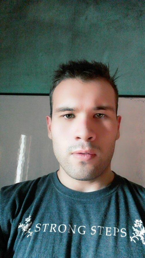 Fotografia de PaulD, Chico de 23 años