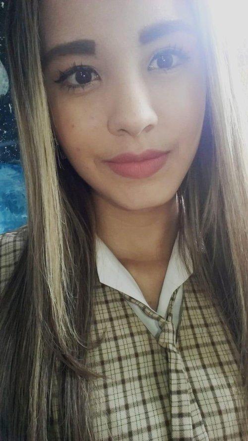 Fotografia de Katheeg, Chica de 18 años