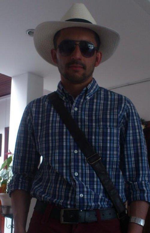 Fotografia de alexander2111, Chico de 27 años