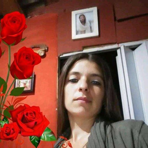 Fotografia de lorenaojero, Chica de 24 años