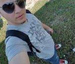 Fotografia de JoseAdriano, Chico de 20 años