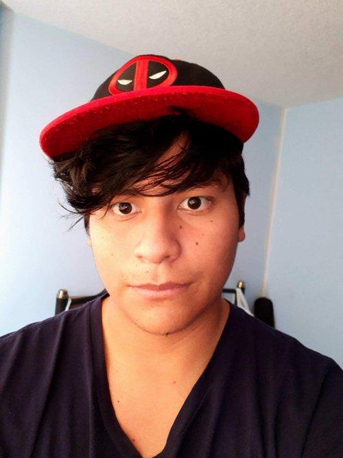 Fotografia de BryanDC, Chico de 19 años