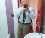 Fotografia de Quintana1234, Chico de 19 años