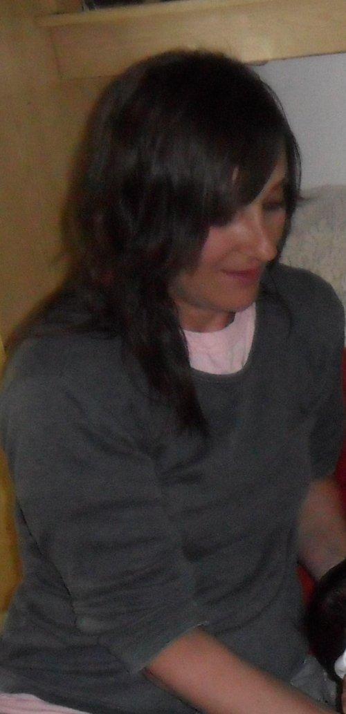 Fotografia de Clara555, Chica de 49 años
