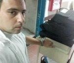 Fotografia de Fabriuy, Chico de 33 años