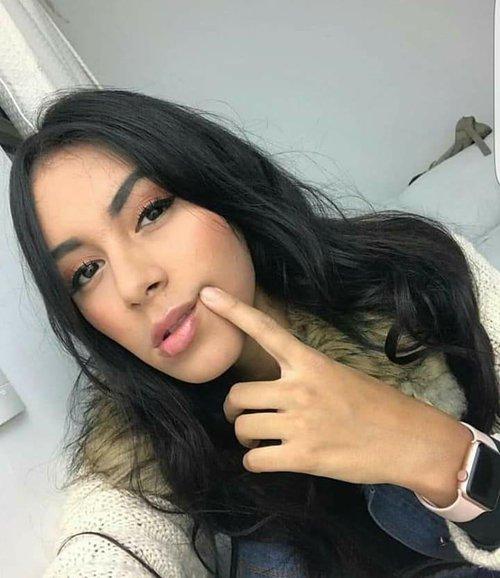 Fotografia de yuberka, Chica de 25 años