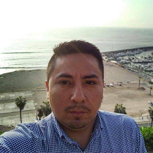 Fotografia de Chino2109, Chico de 36 años