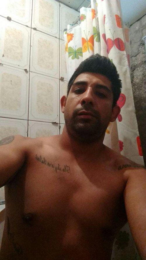 Fotografia de Marcelooestebaan, Chico de 32 años