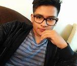 Fotografia de Blish, Chico de 18 años