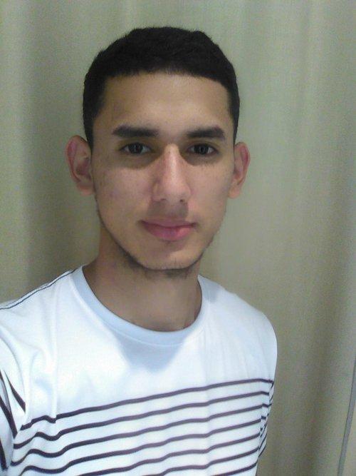 Fotografia de jsebastians, Chico de 21 años