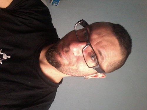 Fotografia de Sssssssss, Chico de 33 años