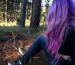 Fotografia de licahsa, Chica de 26 años