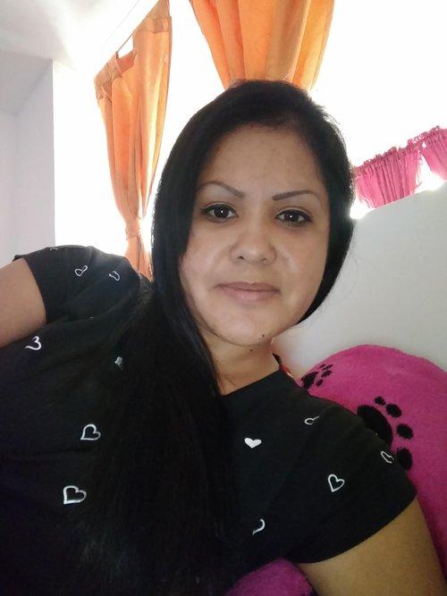 Fotografia de viviania311, Chica de 31 años
