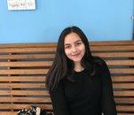 Fotografia de daniche, Chica de 20 años