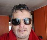 Fotografia de Neimar, Chico de 50 años