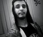 Fotografia de deadpool, Chico de 26 años
