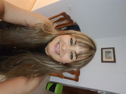 Fotografia de unbelloamanecer, Chica de 50 años