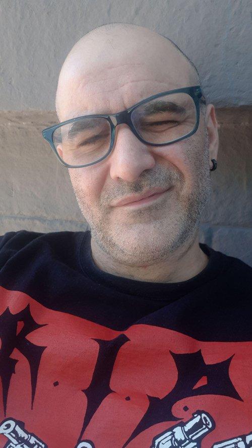 Fotografia de anderbit, Chico de 44 años