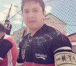 Fotografia de SantiagoP, Chico de 37 años
