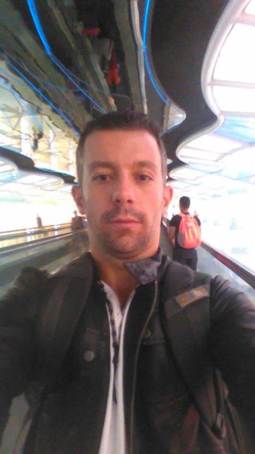 Fotografia de ARMANDOS, Chico de 34 años