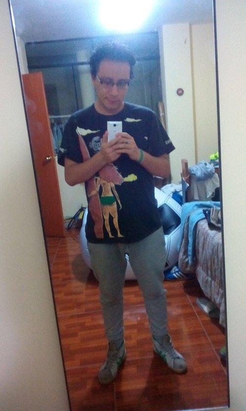 Fotografia de Gonza31, Chico de 31 años