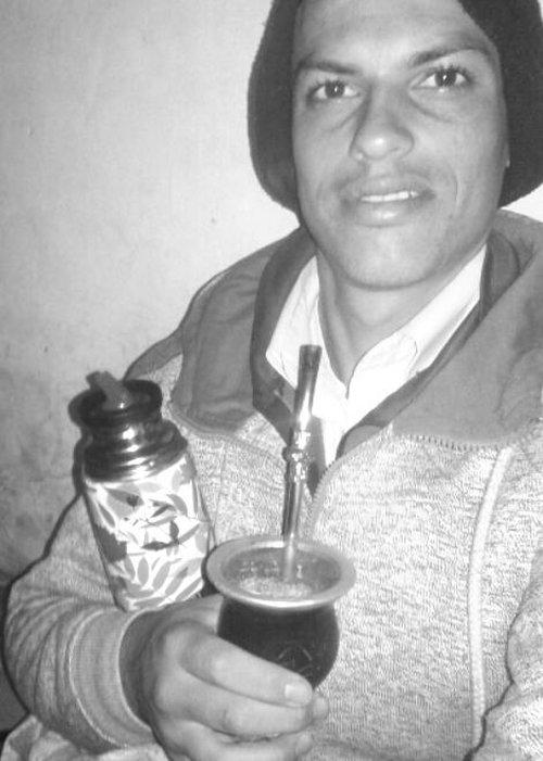 Fotografia de diegose_ba, Chico de 24 años